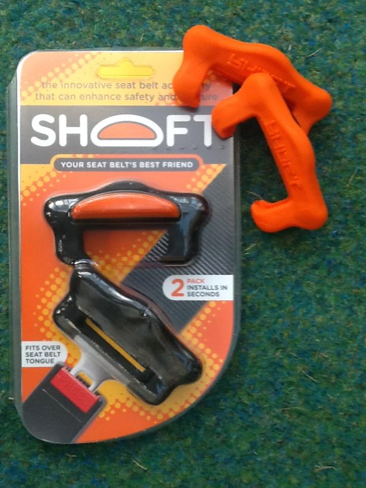 SHOFT packaging